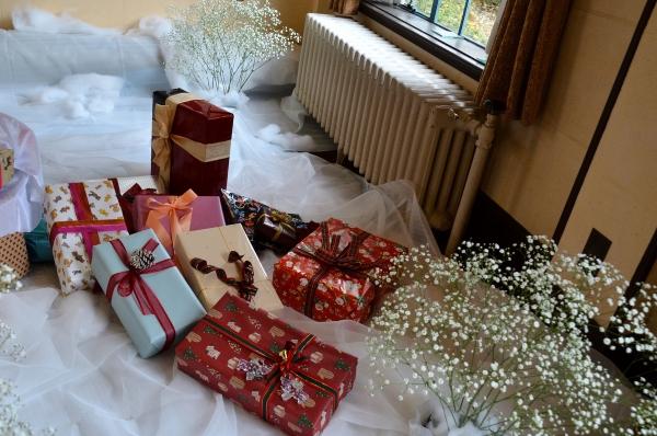 ベーリック クリスマス6