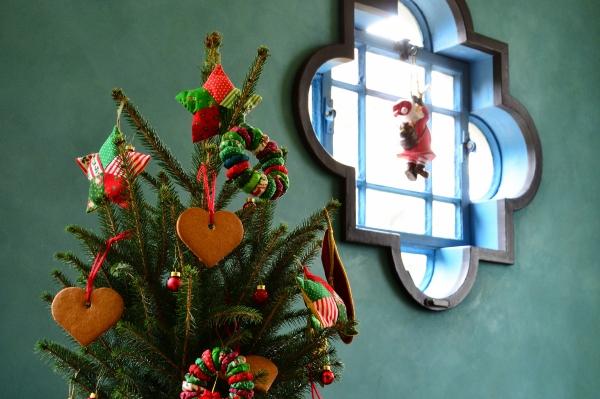 ベーリック クリスマス17