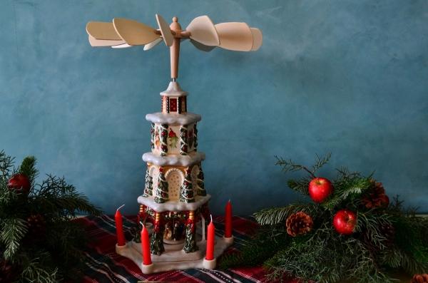 ベーリック クリスマス13