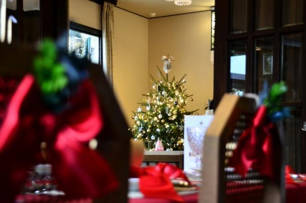 エリスマン クリスマス3