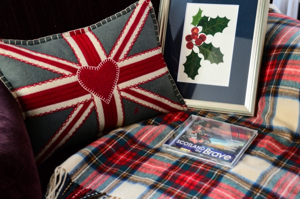 イギリス クリスマス18