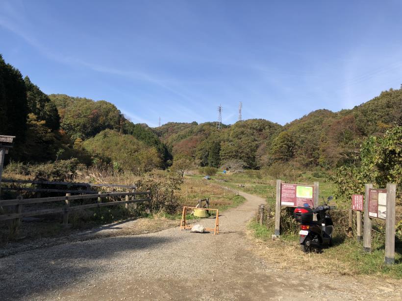 横沢北尾根ぶらり04