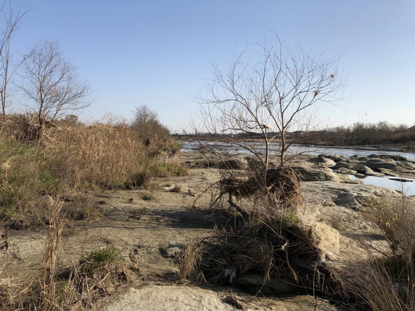 水害対策工事12