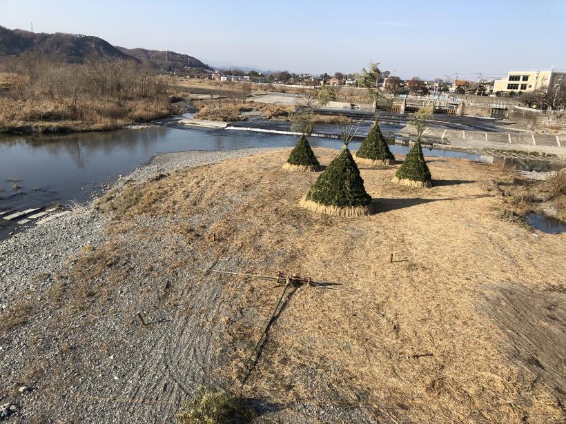 水害対策工事13