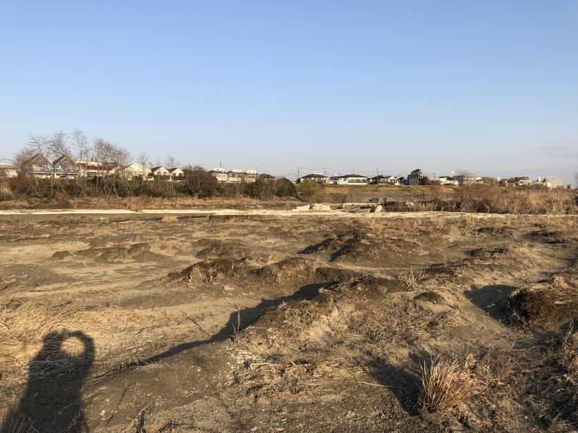 水害対策工事22