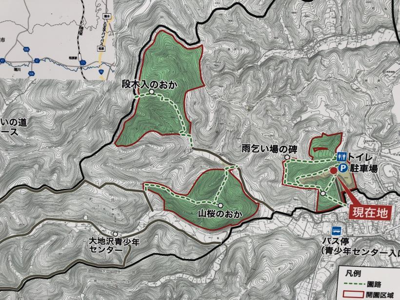 大戸緑地14
