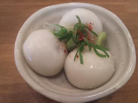 ぷち丸餃子