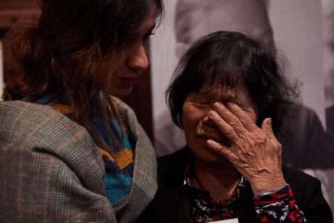 海外「日本には謝罪を求めるくせに…」 英議会で韓国の戦争犯罪を追及する集会が開催