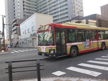 八王子 バス