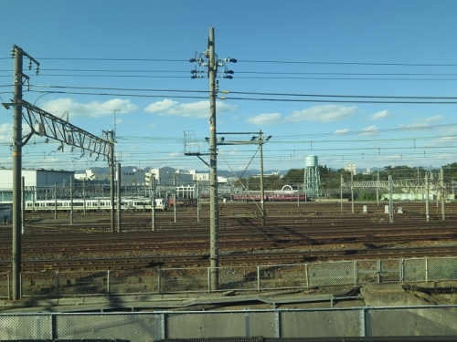 京都 電車