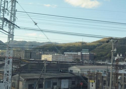 サントリー山崎醸造所