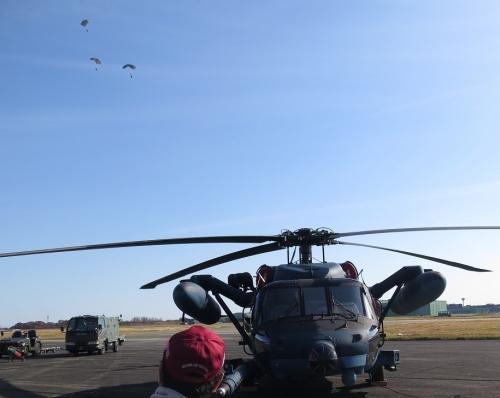 エアフェスタ浜松2018 UH-60J