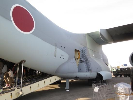 エアフェスタ浜松2018 C-2