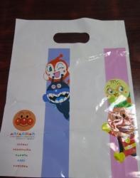 名古屋アンパンマンミュージアム&パーク 袋