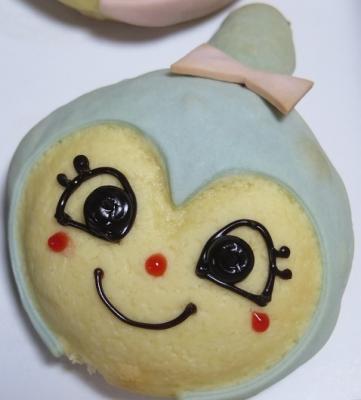 コキンちゃんパン