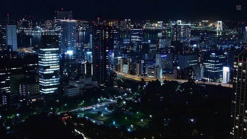 東京夜景(タイムラプス_ライトトレイル)_20_s