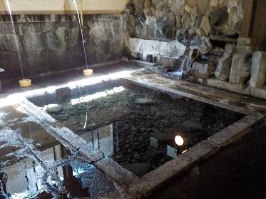 川底温泉2