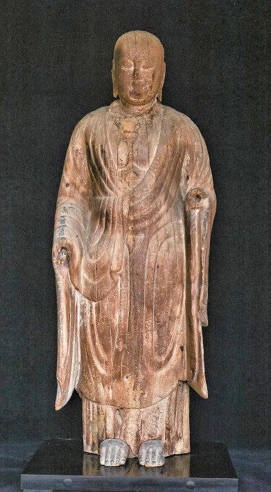 東瀬古地区・地蔵菩薩像
