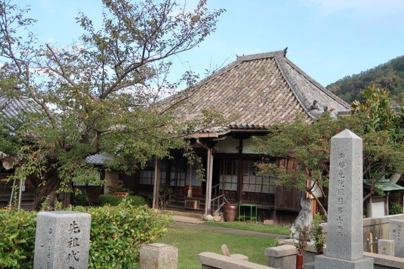 東光寺・本堂