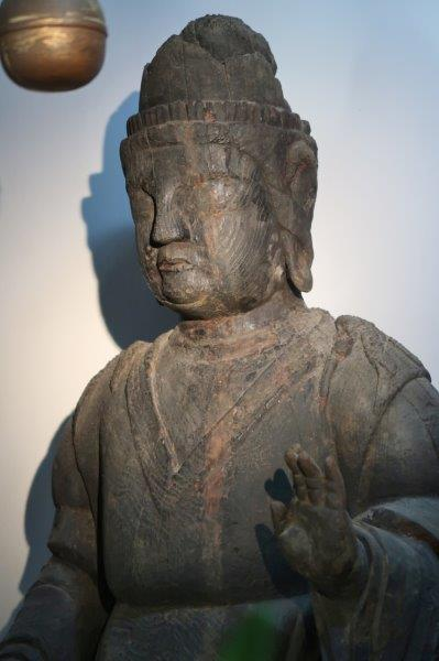 東光寺・天部形像(県文・平安)