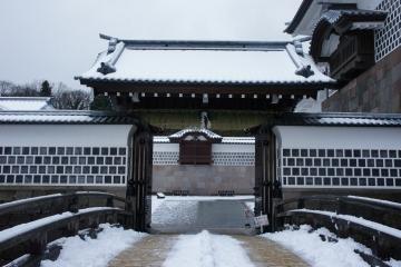 橋爪門 (3)
