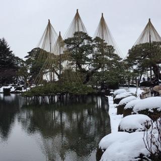 雪つり (2)