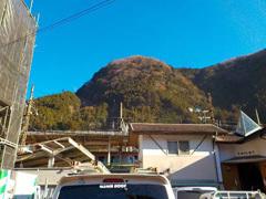 002氷川屏風岩の山