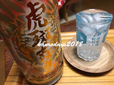 20181127_虎斑霧島