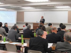 名古屋都市再開発推進協議会歴史文化都市委員会