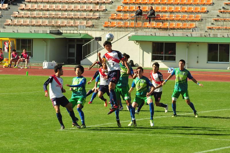 2018地域リーグ決勝大会決勝ラウンド第2節vs鈴鹿アンリミテッド-2