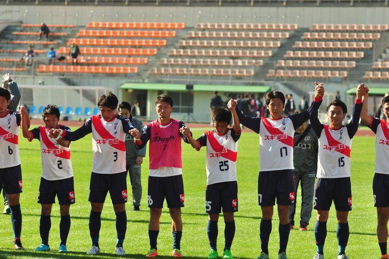 2018地域CL決勝FC刈谷vsJFCMIYAZAKI-6