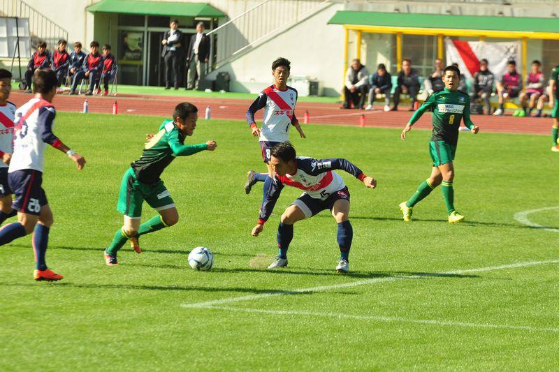 2018地域CL決勝FC刈谷vsJFCMIYAZAKI-4