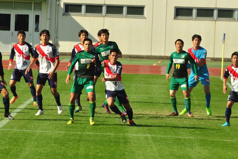 2018地域CL決勝FC刈谷vsJFCMIYAZAKI-5