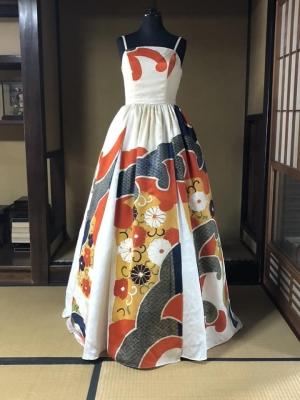 ドレス1810A