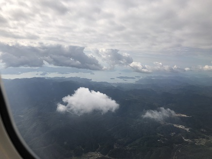 10022018 広島空港出発ANA674 S5