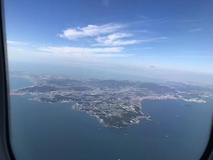 10022018 広島空港出発ANA674着陸前 S7