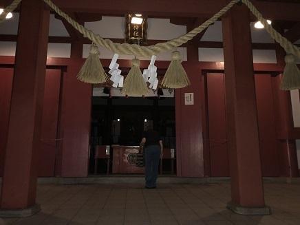 10012018 亀山神社安全祈願S