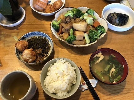10262018 Lunch S