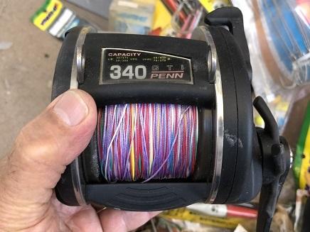 11052018 釣具整理 S2