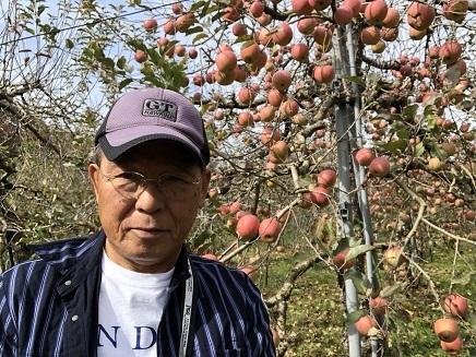 11162018 帝釈峡リンゴ園 S9