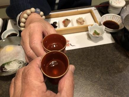 11152018 神龍湖畔錦彩館夕食乾杯 S7