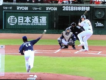 11132018 日米野球大瀬良 S2