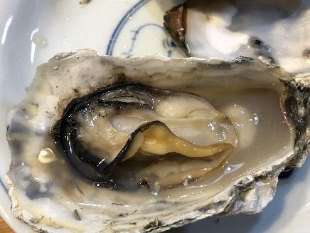 11172018 焼き牡蛎 S2
