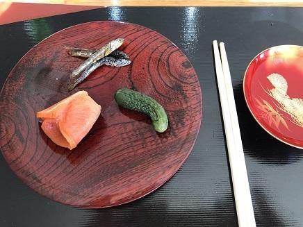 1012019 元旦初膳&雑煮 S2
