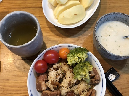 12262018 Lunch S