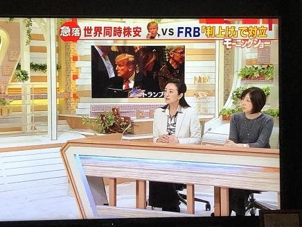 12262018 TV 株急落 S1