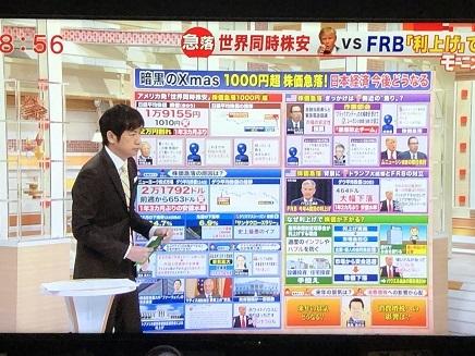 12262018 TV 株急落 S2