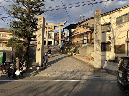 1022019 亀山神社 S1