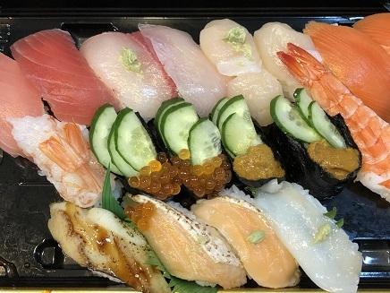 1022019 お寿司 S3