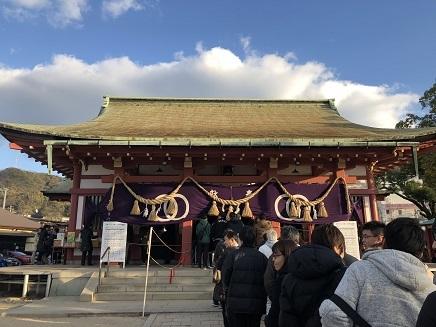 1022019 亀山神社社殿 S5